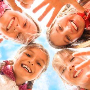 סדנאות העצמה<br>לילדים ונוער